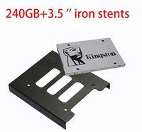 Kingston 240G UV400 SSD 2 5 Inch SATA III Internal Solid State Drive 120G 480G HDD