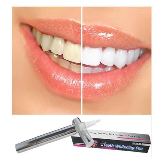 Teeth Whitening Pen Oral Hygiene Dental Odontologia Clareador Dental