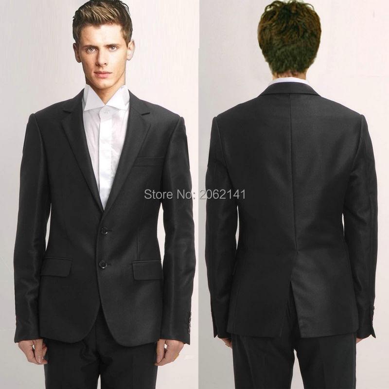 All Black Suits For Sale - Hardon Clothes