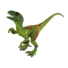 купить Jurassic World Park Toys Tyrannosaurus Rex Dinosaur Velociraptor Carnotaurus Plastic Toy Model Kids Gifts BKX129 по цене 544.5 рублей