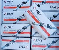 Linear guideway PMI MSA15E with good quality smooth moving