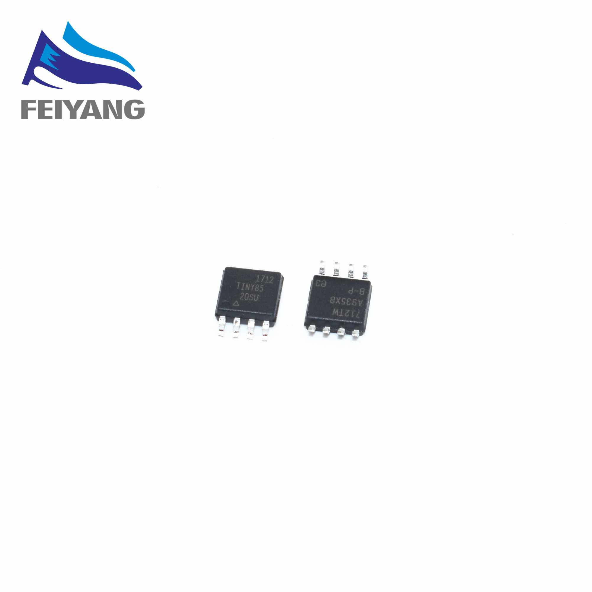 Free Shipping 20pcs Original Integrated Circuit Parts Attiny85 Pictures Of 20su