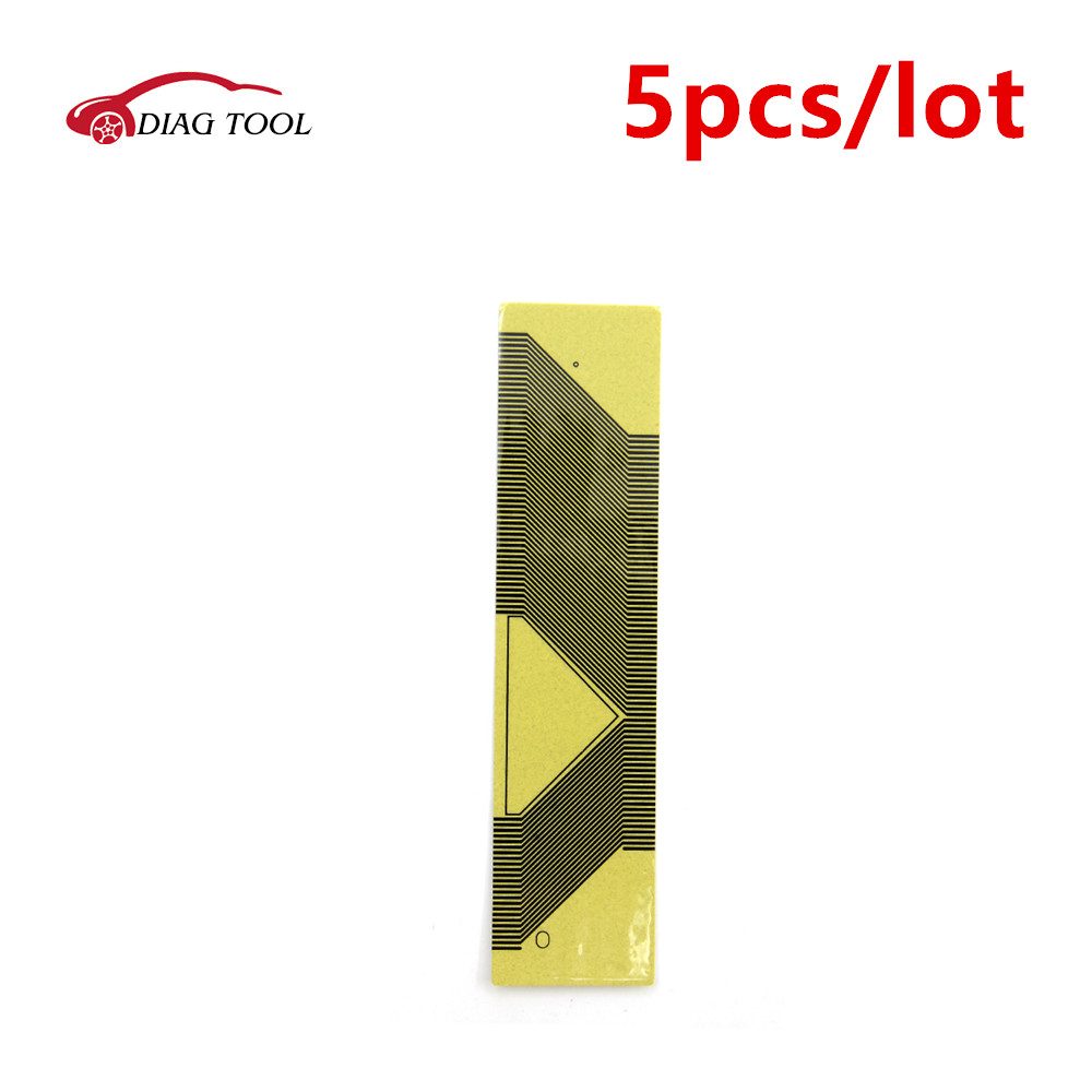 Flat LCD Connector For Peugeot 206 Dasboard