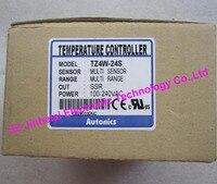 TZ4W-24S Neue und original AUTONICS Temperatur controller 100-240VAC