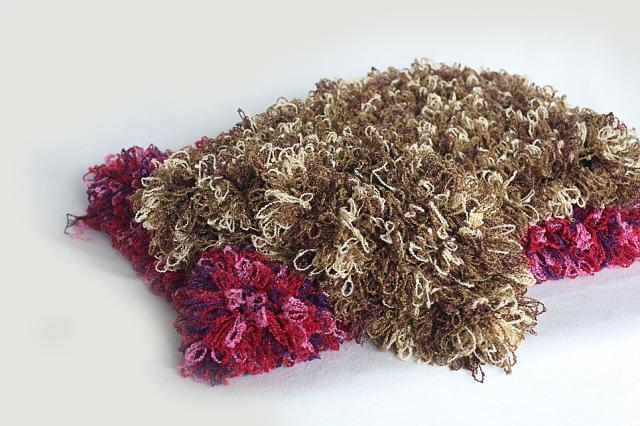 60 * 50 см новорожденный фотография опоры одеяло искусственного меха новорожденный корзина наполнитель stuffer knnitted крючком одеяло квадраты