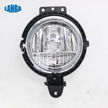 Car lampada della Nebbia luci di Nebbia Per Adatto A Bmw Mini R56 Cooper Cooper S Clubman Roadster Countryman OE: 63172751295