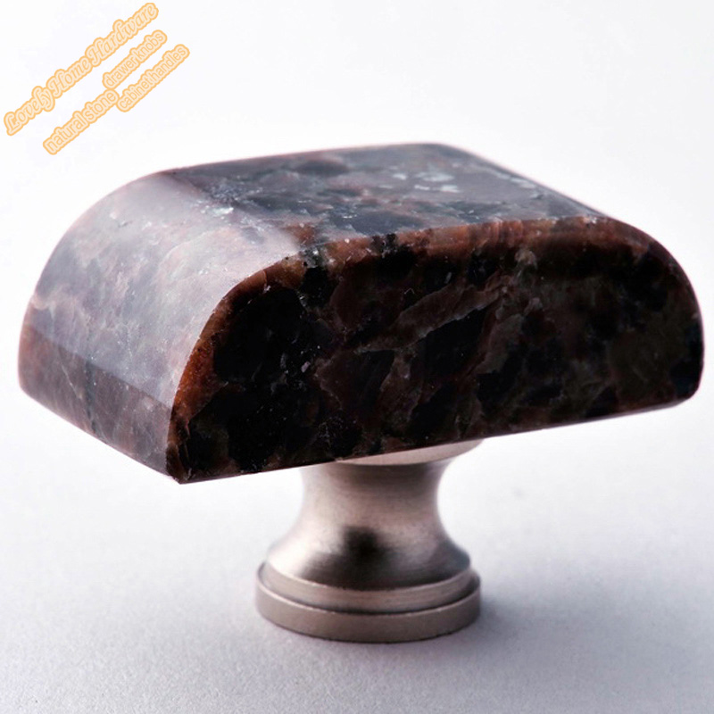 Natural Stone Cabinet Knobs Promotion-Shop for Promotional Natural ...