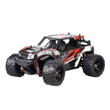HS 18311 1/18 35km/h 2.4G 4CH 4WD High Speed Climber Crawler RC Car Toys