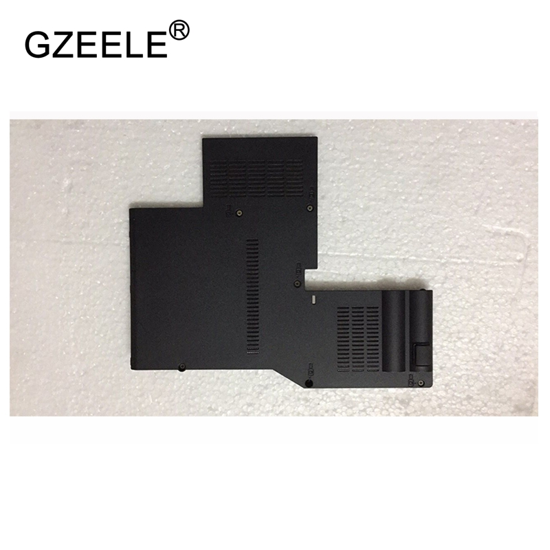 GZEELE NEW Thermal Cover For Lenovo ThinkPad L412 L420 Series,FRU 60y5021 Access Cover Doors HDD Hard Drive Caddy Cover RAM HDD