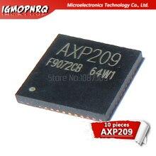 2pcs AXP209 management p new IC tablet computer 100% new original