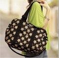 Landou moda super star multinacional de gran capacidad infanticipate mommy bag bolso del panal del pañal bolsas