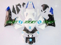 CBR 600 RR 2003 Fairings CBR600 RR Plastic Fairings 2003 for Honda CBR600RR 2004 Fairing Kits 2003 2004