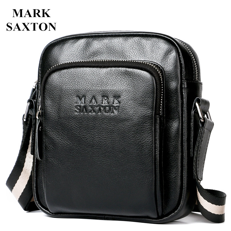 New Casual Real first layer Cow leather men's Cross-body bag Small Mini Design Cowhide Shoulder bag Fashion Male Messenger bags mj brand design women genuine leather bags fashion real cowhide leather shoulder bag lady small cross body bucket messenger bag