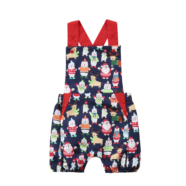 1a9738a53 Emmababy Rompers Newborn Infant Baby Girl 2018 Summer Casual Sleeveless  Print Romper Jumpsuit Clothes Outfit