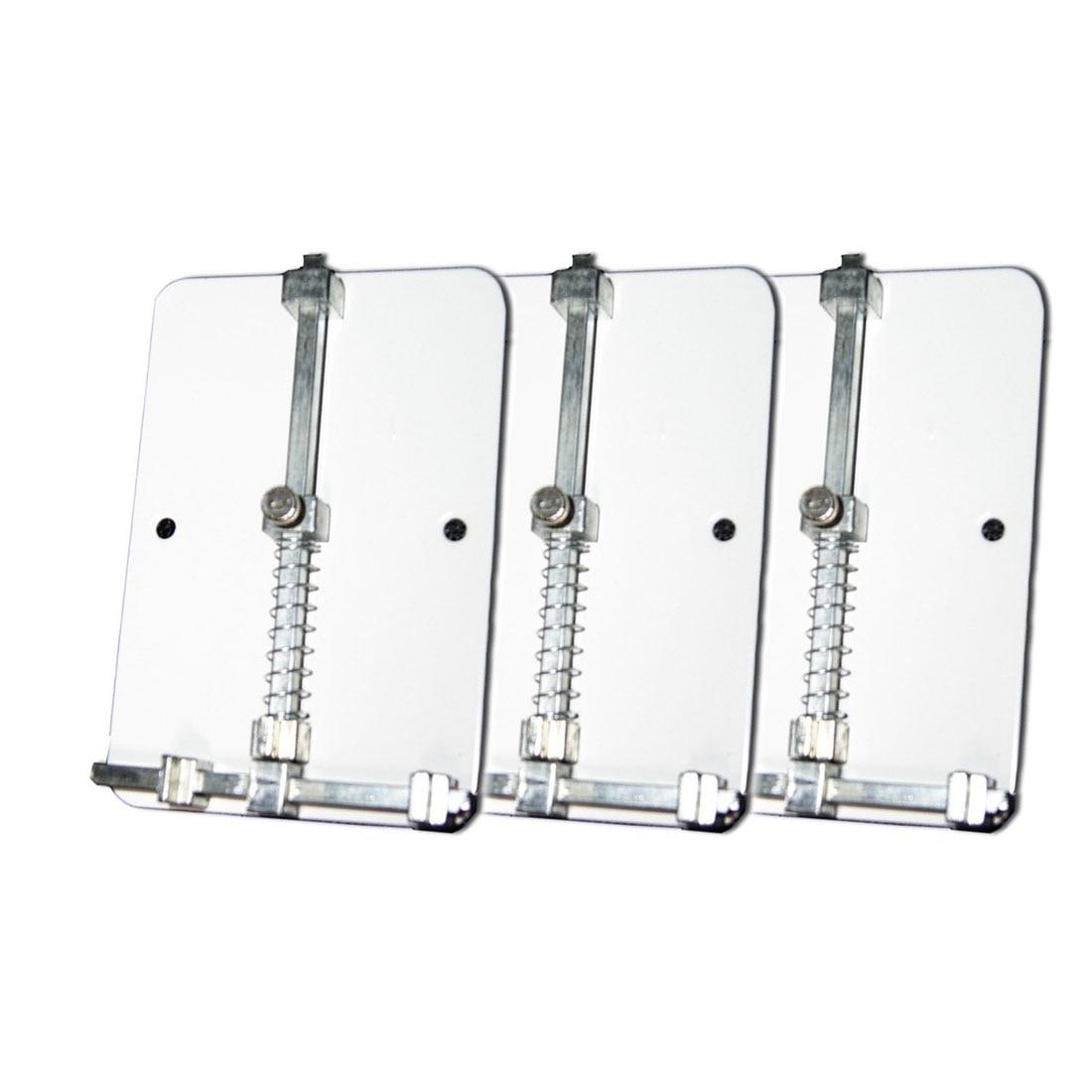 Hand Tool Set 8*12cm Fixture Motherboard PCB Holder For Mobile Phone Board Repair Tool