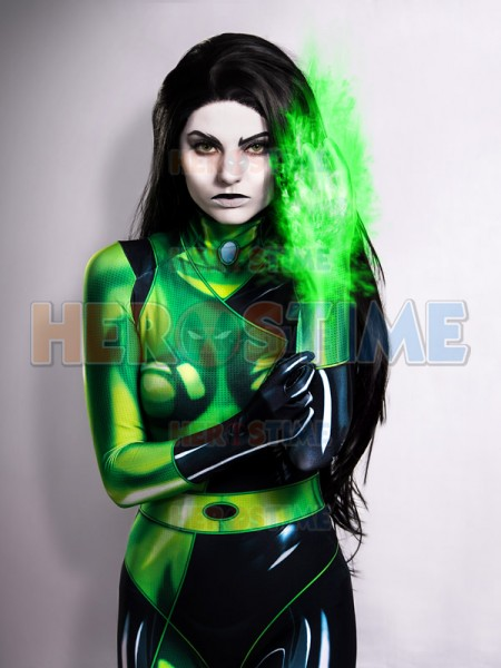 Womens Super Villain Costumes