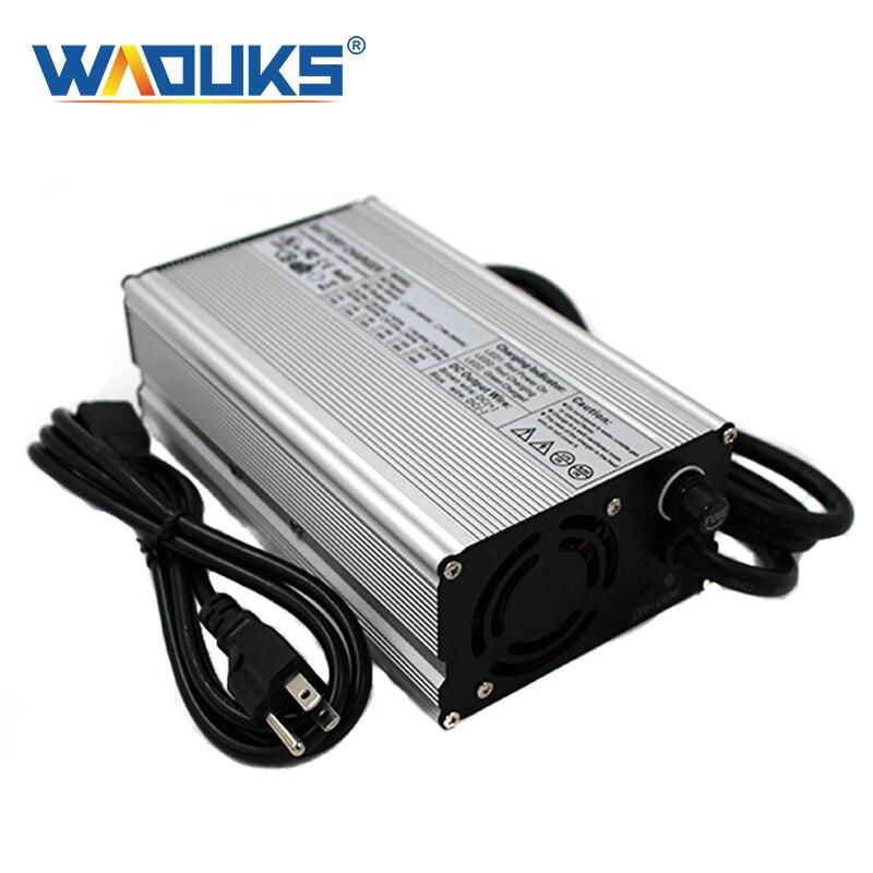 84V 6A литий ионный аккумулятор зарядное устройство для 20S 72V литий ионный аккумулятор электрический мотоцикл Ebikes зарядное устройство Зарядные устройства    АлиЭкспресс