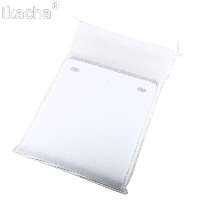 Mini caja plegable difusa de estudio flexible con luz LED, fondo - Cámara y foto - foto 3