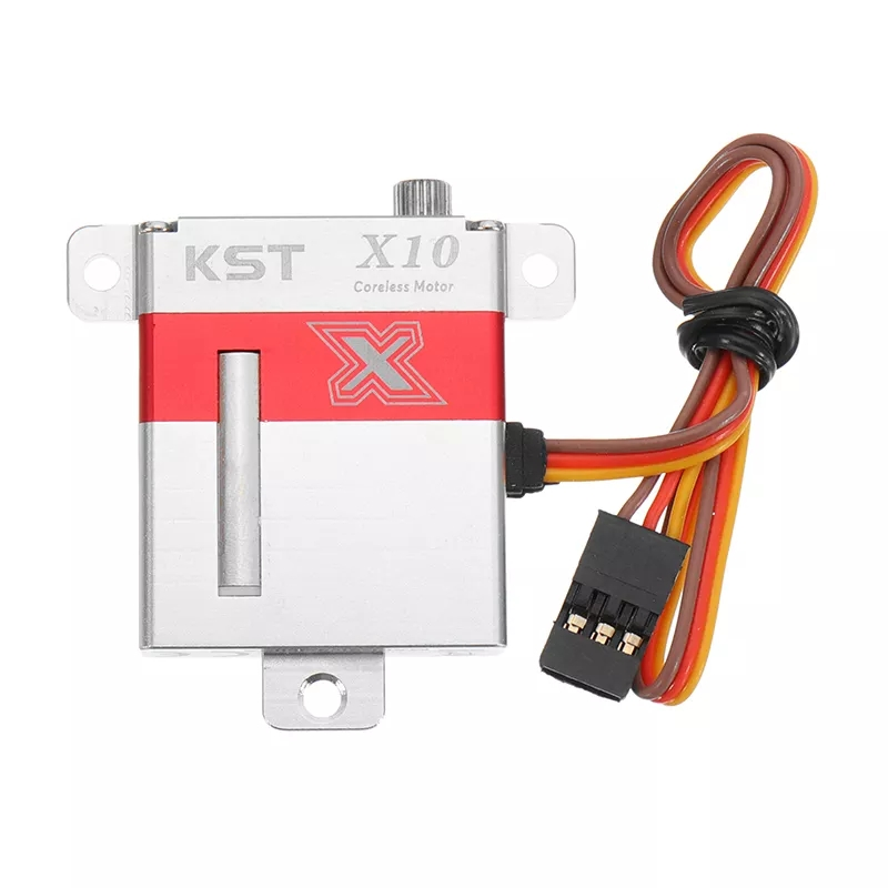 New style KST X10 Metal Gear Digital Wing Coreless Servo for RC Model