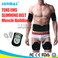 SUNMAS SM9065 Slimming Belt Arms Leg Waist Local Slimming Perfect Body Care Slimming Massage Belt