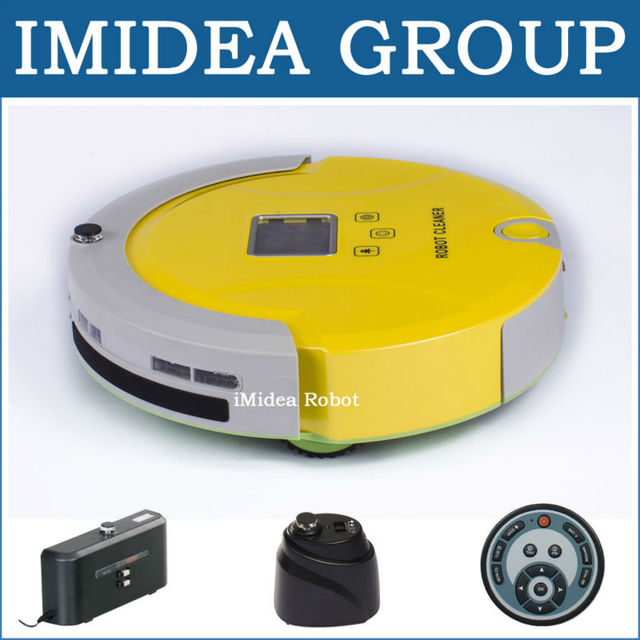 Buy 5 In 1 Multifunction Vacuum Cleaning Robot in Israel,Sterilize,Schedule,Auto Charge,2 Virtual Wall,50dB,Avoid Falling Down
