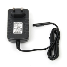 12 v 2.58a 30 w ue plug power cargador adaptador para microsoft surface Pro 3 Cargador de la Tableta AC Cargador de Pared Adaptador Para la Tableta SP3