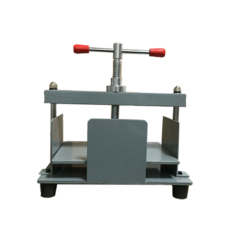 1 PC A4 size Manual flat paper press machine for photo books, invoices, checks, booklets, Nipping machine a4 size manual flat paper press machine for photo books invoices checks booklets nipping machine