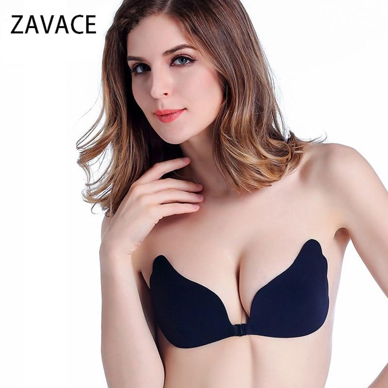 ZAVACE Για αυτοκόλλητες ζιρκονίες - Γυναικείος ρουχισμός - Φωτογραφία 1