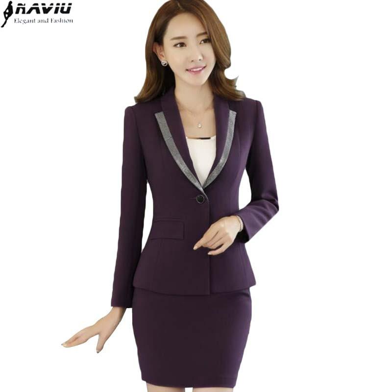2013 autumn winter fashion ol work wear women s set women s formal male models picture Mla winter style fashion set