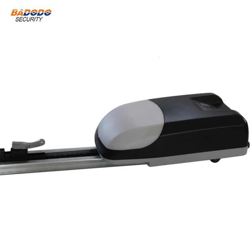 Ac220v автоматический электрический подъем гаражных ворот
