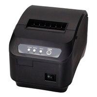 High Quality Original Auto Cutter 80mm Thermal Receipt Printer Kitchen Restaurant Printer POS Printer XP Q200II