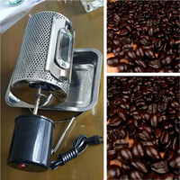 2015 Electric Coffee Roaster Home Use Peanut Roasting Machine For Roasting Chestnut Cashew