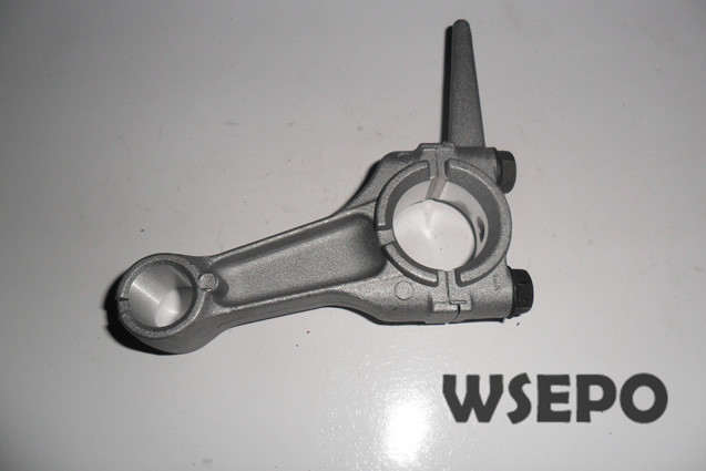 Chongqing Quality! Connecting Rod for 154F 3HP 87CC Gasoline Engine,,1~1.5KW Generator Conrod