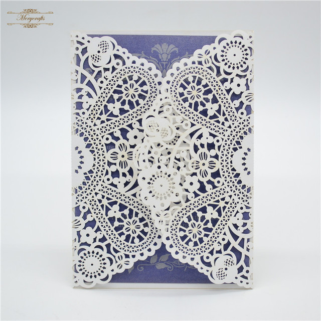 Us 24 0 Modern Lace White Laser Cut Nepali Wedding Invitation Cards Design In Cards Invitations From Home Garden On Aliexpress Com Alibaba