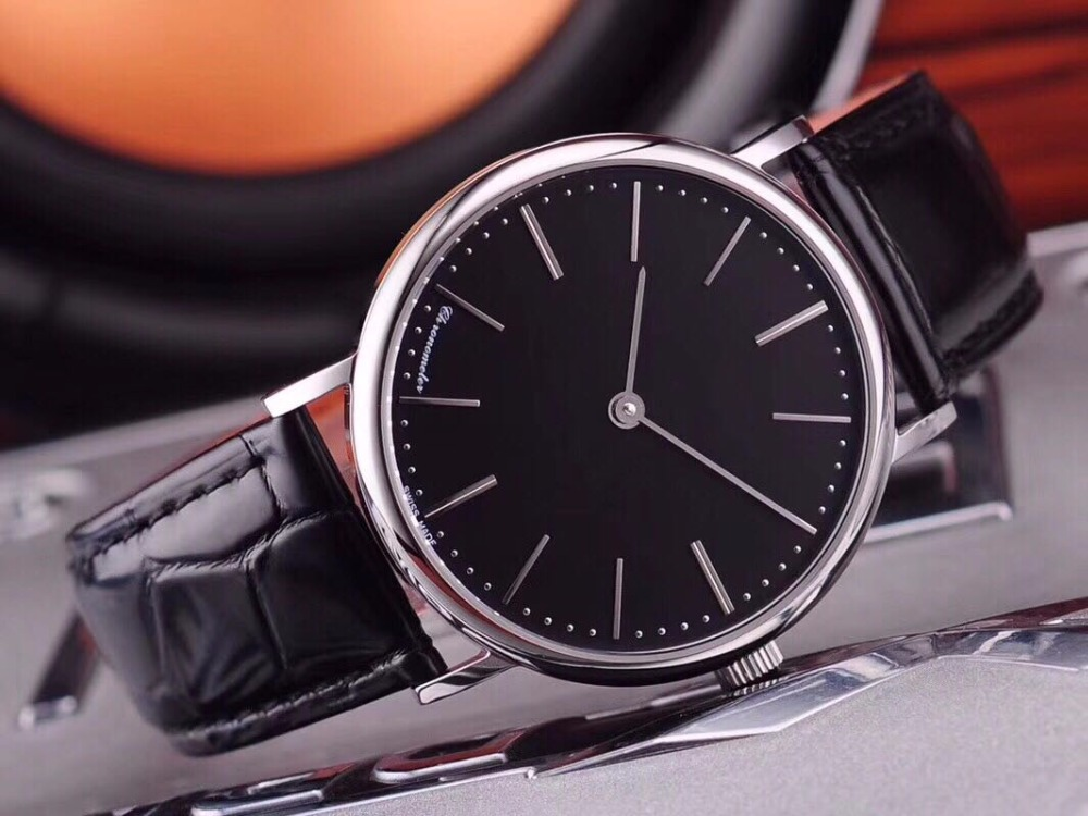 лучшая цена WC08118 Mens Watches Top Brand Runway Luxury European Design Automatic Mechanical Watch