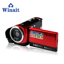2017 latest Digital Video Digicam with  1.3mp cmos sensor and  rechargeable lithium battery