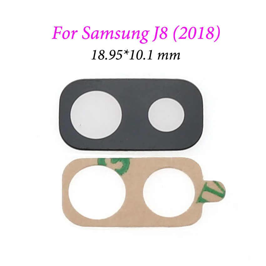 Cltgxdd لسامسونج غالاكسي J510 J710 J330 J530 J730 J4 J6 J8 2018 j810 j810f عودة كاميرا خلفية غطاء لعدسات النظارة استبدال