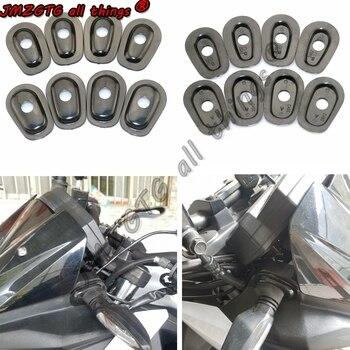 مُهيئ وإشارات الانعطاف للدراجات النارية من طراز كاواساكي Z250 Z300 Z650 Z750 Z800 Z1000 Z1000SX Z750S Z250SL
