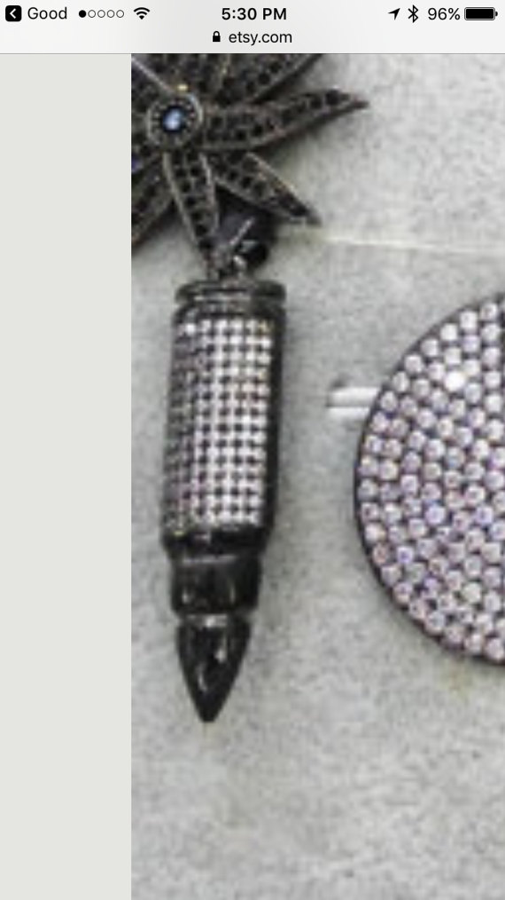 Custome list --5pcs Assorted Micro Pave CZ Connector Beads Disc Rectangle Bullet shield Family tree PendantCustome list --5pcs Assorted Micro Pave CZ Connector Beads Disc Rectangle Bullet shield Family tree Pendant