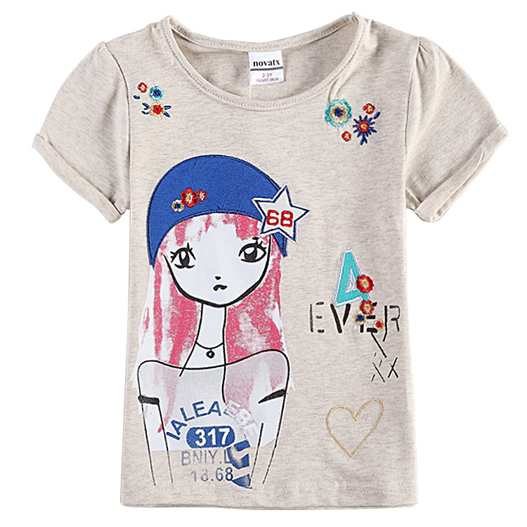 Find great deals on eBay for t-shirts kids girls. Shop with confidence.