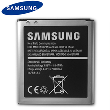 Original Samsung Replacement Battery For Samsung Galaxy Xcover 3 G388 G388F G389F EB-BG388BBE 2200mAh Phone Battery With NFC
