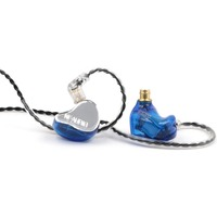 NFAudio NF4u Ocean 4 Knowles BA Quad Driver In Ear Monitor Audiophile HiFi Earphone With 0.78mm 2Pin Detachable Cable