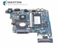 NOKOTION For Acer Emachines 350 EM350 Laptop Motherboard MBNAH02001 NAV51 LA 6311P MAIN BOARD with Processor onboard