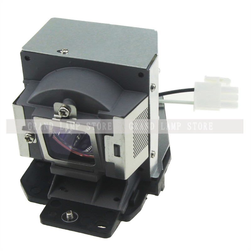 RLC-057 / Replacement Projector Lamp with Housing for VIEWSONIC PJD7382 / PJD7383 / PJD7383i / PJD7583W / PJD7583WI Happybate