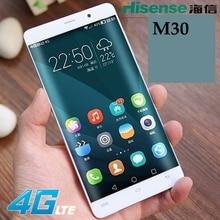 Original Hisense M30 Mobile Phone Android 6 0 4G LTE Quad Core1GB 8GB 5 0MP 2000mAh