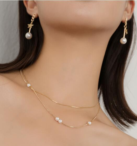 Jewelry Earrings Necklace...