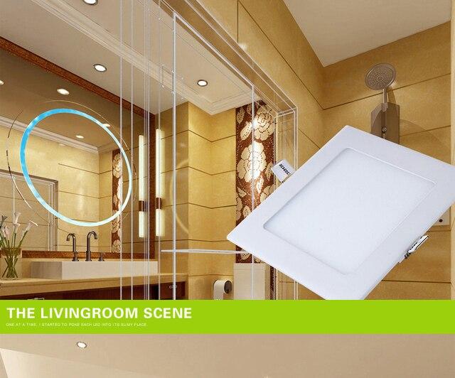 wall panel lighting. Delighful Panel 12 Watts LED Panel Light DIY AC85265V Cool White Wall Lamp Long With Lighting