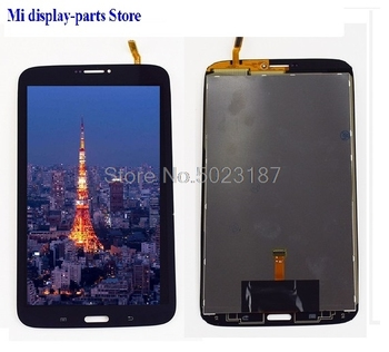 New 8'' inch For Samsung Galaxy Tab3 8.0 T310 T311 SM-T310 SM-T311 LCD Display and Touch Assembly without Frame фото