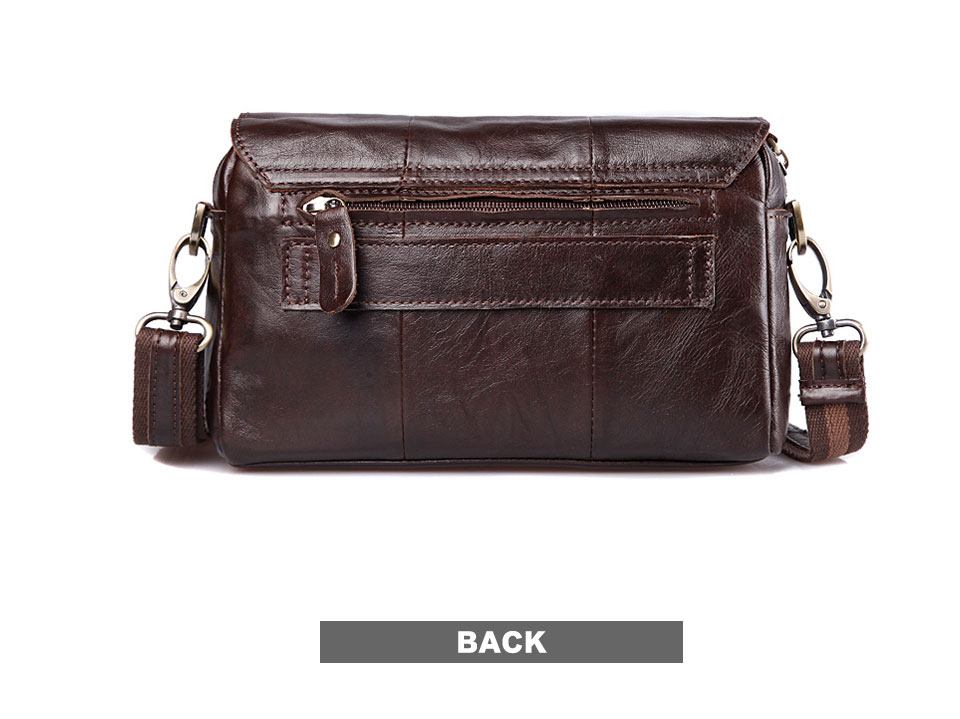 620180406236 Details about Cobbler Legend Vintage Men s Bag Shoulder Crossbody Bags for Men  Clutch Genuine