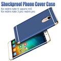Shockproof Phone Case Cover for Redmi Pro Xiaomi Mi5 M5 Mi 5 for Xiaomi Redmi Note 3 Note 4 Pro Prime Xiomi Xaomi Xaomi PC Case